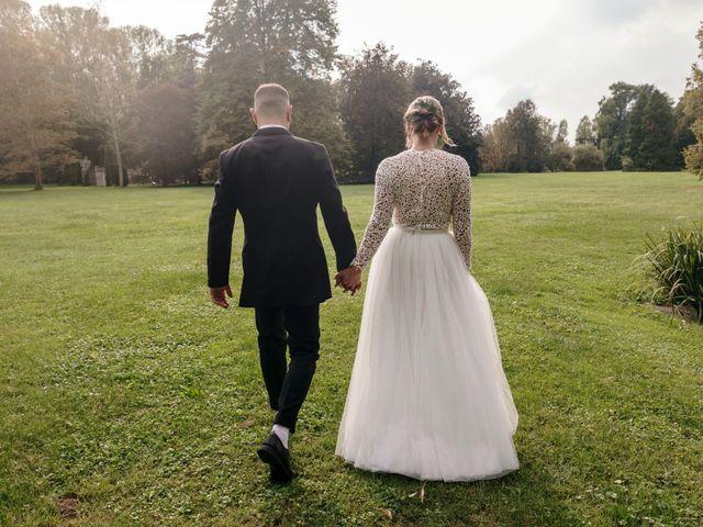 Il matrimonio di Tibor e Cinzia a Caneva, Pordenone 57
