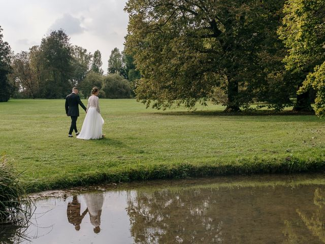 Il matrimonio di Tibor e Cinzia a Caneva, Pordenone 58