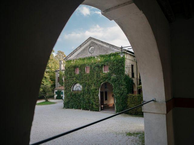 Il matrimonio di Tibor e Cinzia a Caneva, Pordenone 67