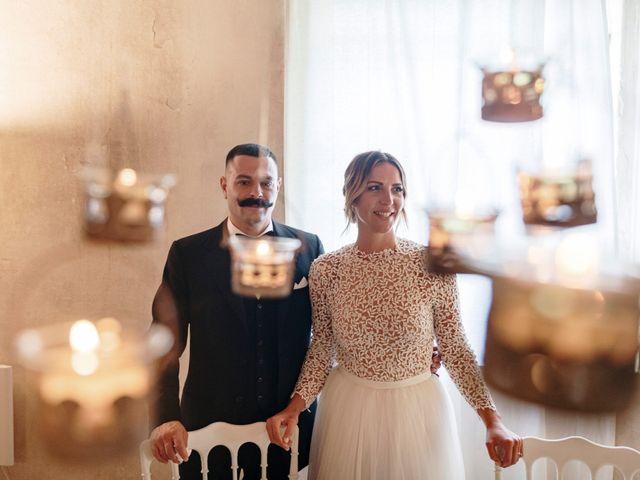Il matrimonio di Tibor e Cinzia a Caneva, Pordenone 71