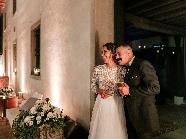 Il matrimonio di Tibor e Cinzia a Caneva, Pordenone 85