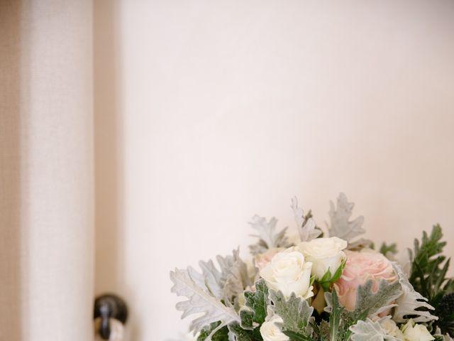 Il matrimonio di Maicol e Licia a Montefano, Macerata 4