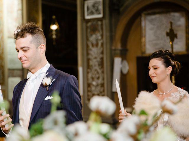 Il matrimonio di Maicol e Licia a Montefano, Macerata 23