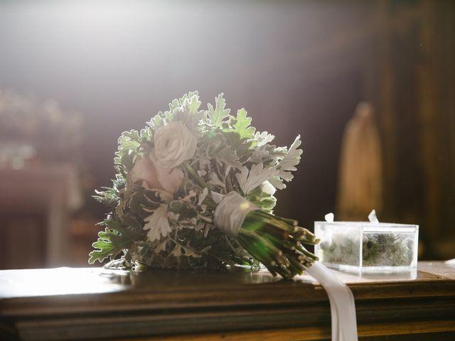 Il matrimonio di Maicol e Licia a Montefano, Macerata 25