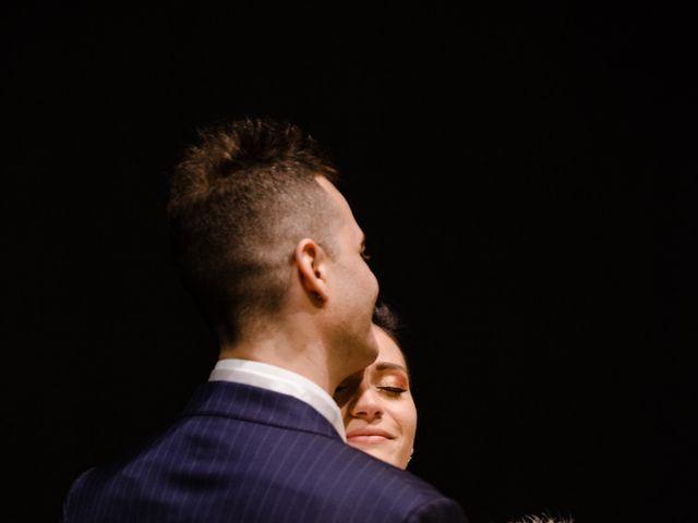 Il matrimonio di Maicol e Licia a Montefano, Macerata 38
