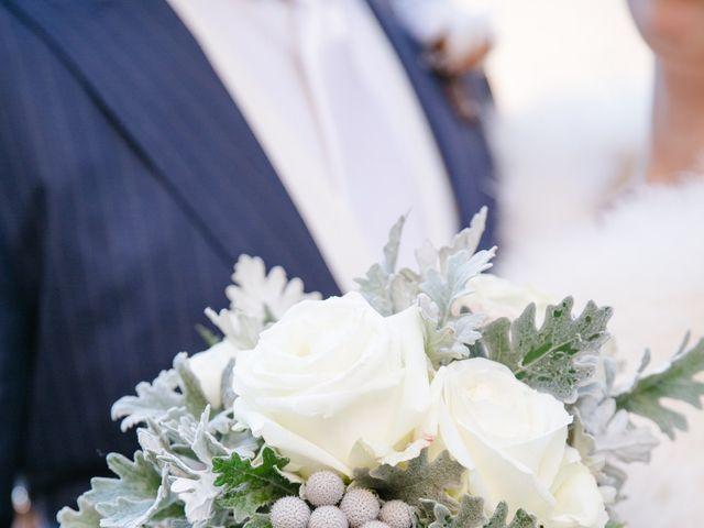 Il matrimonio di Maicol e Licia a Montefano, Macerata 39