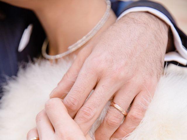 Il matrimonio di Maicol e Licia a Montefano, Macerata 40