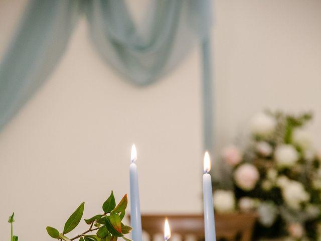 Il matrimonio di Maicol e Licia a Montefano, Macerata 46