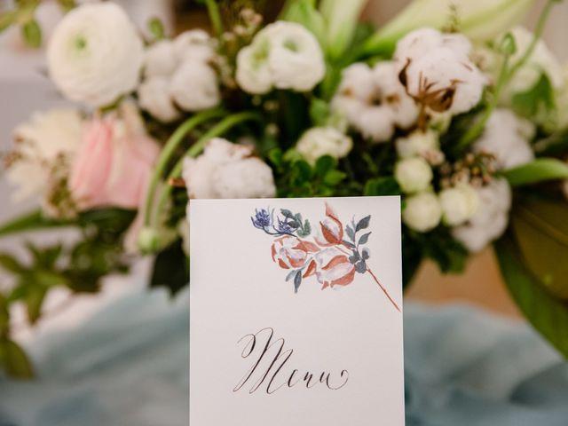 Il matrimonio di Maicol e Licia a Montefano, Macerata 47