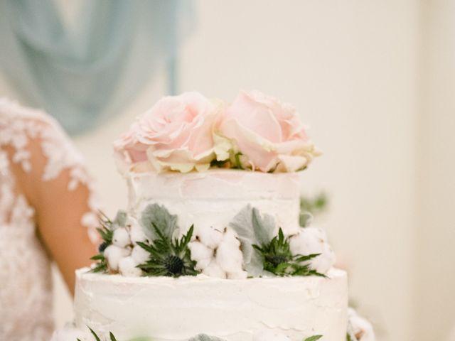 Il matrimonio di Maicol e Licia a Montefano, Macerata 58