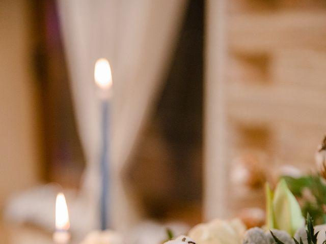 Il matrimonio di Maicol e Licia a Montefano, Macerata 65