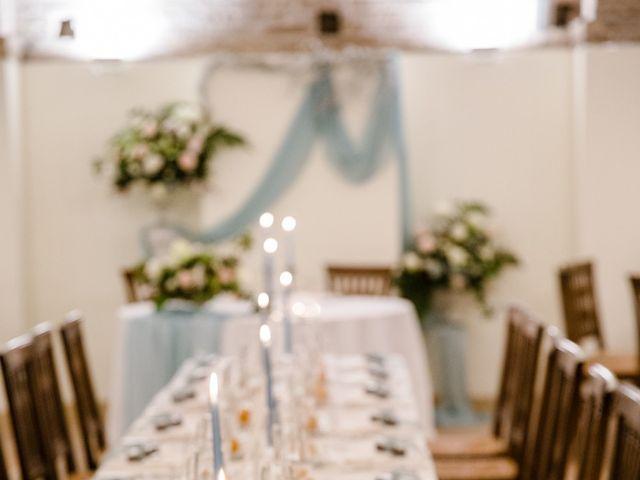 Il matrimonio di Maicol e Licia a Montefano, Macerata 49