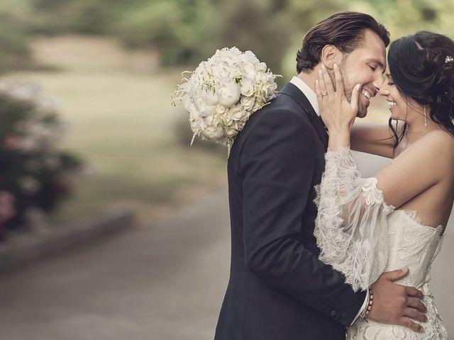 Le nozze di Antonio e Fylena