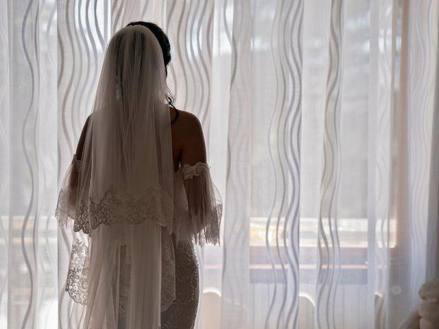 Il matrimonio di Fylena e Antonio a Benevento, Benevento 14