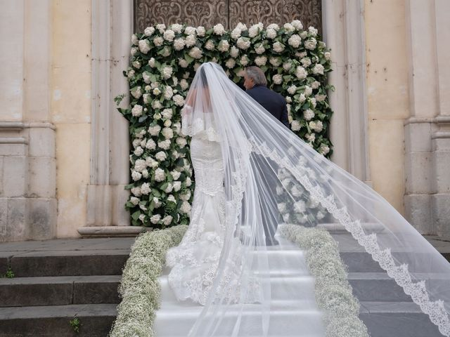 Il matrimonio di Fylena e Antonio a Benevento, Benevento 18