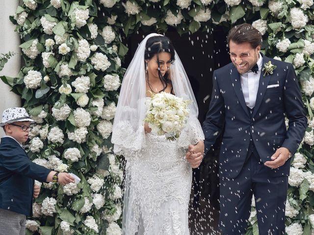 Il matrimonio di Fylena e Antonio a Benevento, Benevento 23