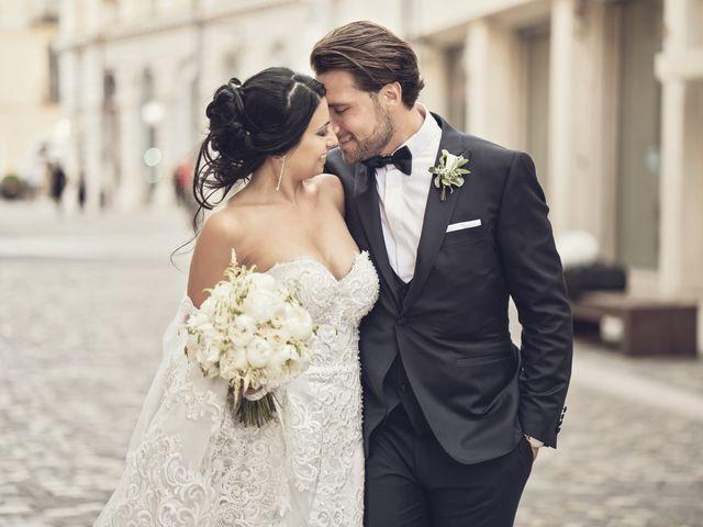 Il matrimonio di Fylena e Antonio a Benevento, Benevento 25