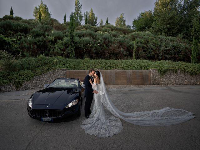 Il matrimonio di Fylena e Antonio a Benevento, Benevento 1