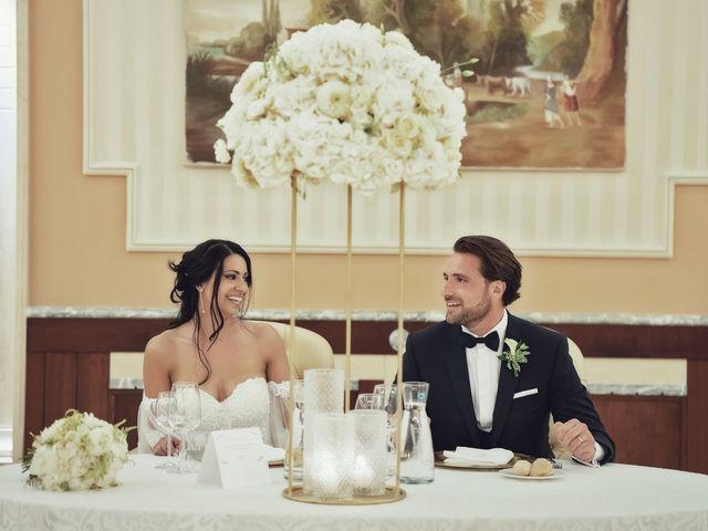 Il matrimonio di Fylena e Antonio a Benevento, Benevento 30