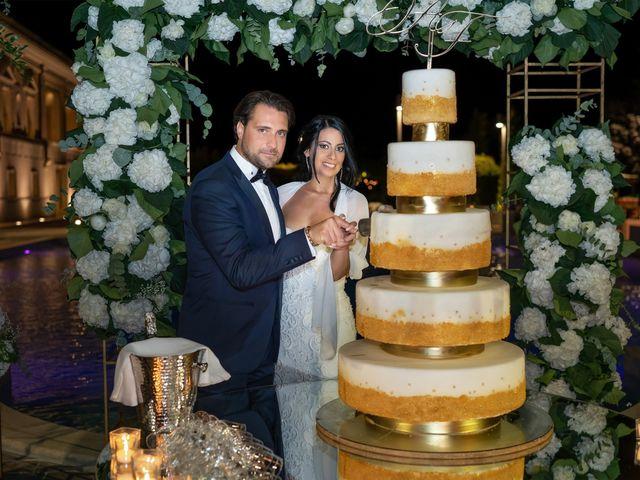 Il matrimonio di Fylena e Antonio a Benevento, Benevento 31