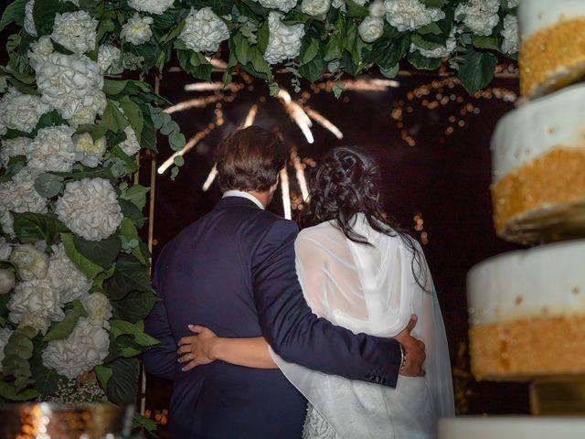 Il matrimonio di Fylena e Antonio a Benevento, Benevento 32