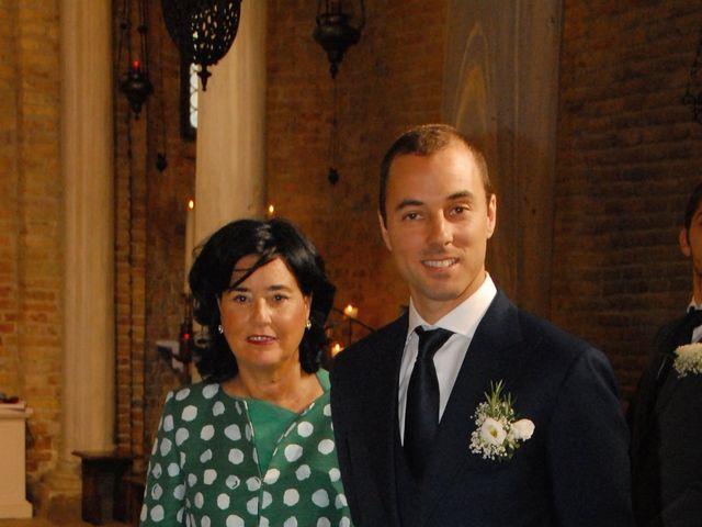 Il matrimonio di Ivan e Irene a Venezia, Venezia 6