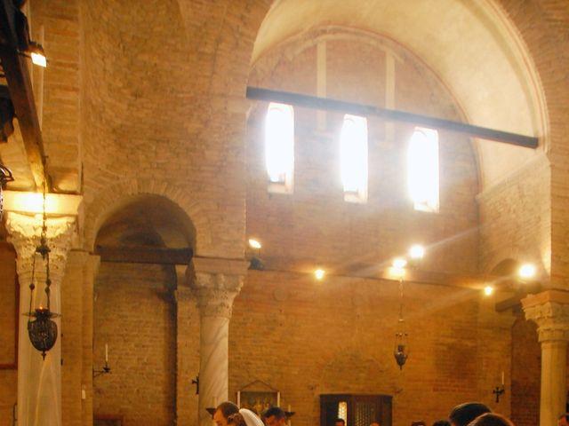 Il matrimonio di Ivan e Irene a Venezia, Venezia 7