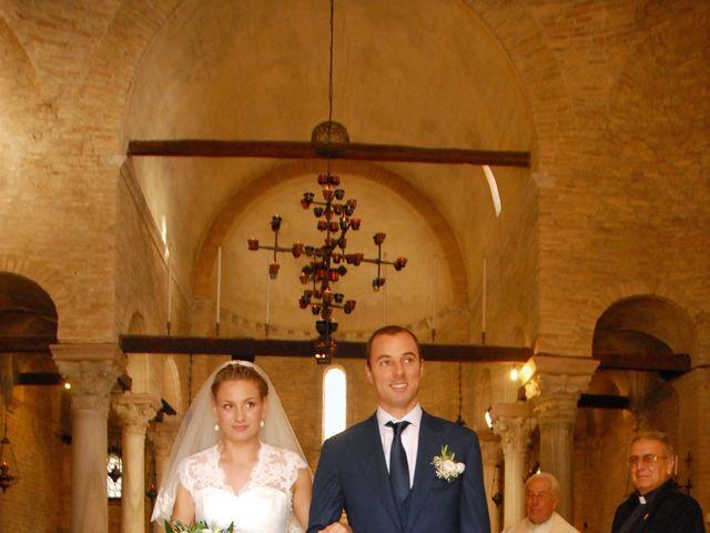 Il matrimonio di Ivan e Irene a Venezia, Venezia 8