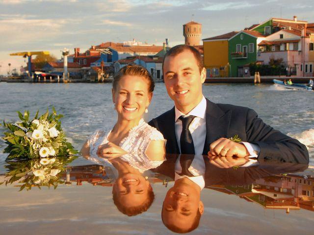 Le nozze di Irene e Ivan