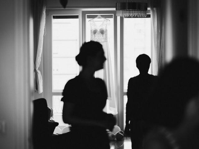 Il matrimonio di Stefano e Aleksandra a Livorno, Livorno 7