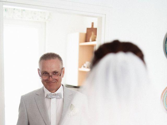 Il matrimonio di Stefano e Aleksandra a Livorno, Livorno 19