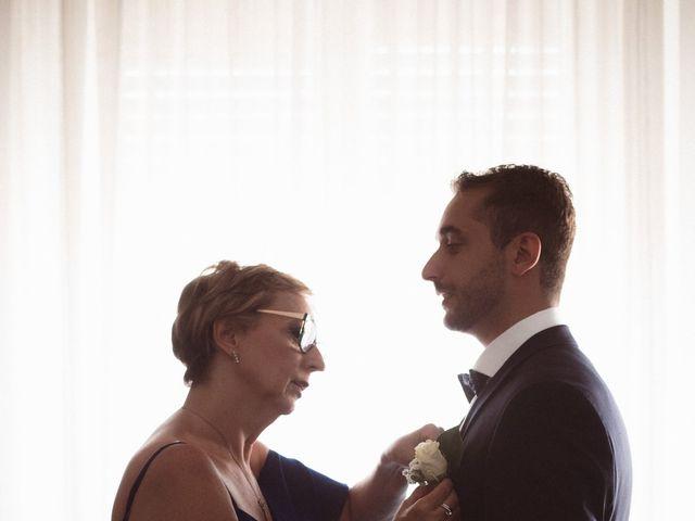 Il matrimonio di Stefano e Aleksandra a Livorno, Livorno 25