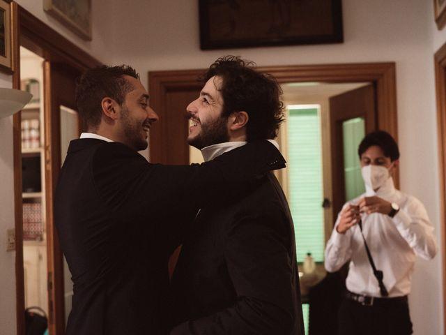 Il matrimonio di Stefano e Aleksandra a Livorno, Livorno 27