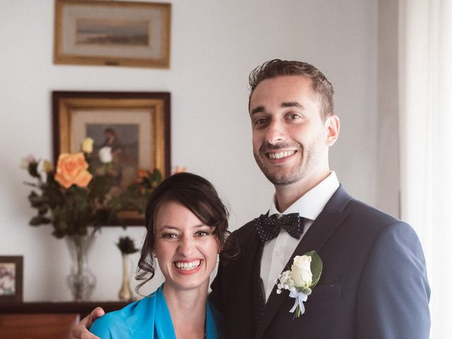 Il matrimonio di Stefano e Aleksandra a Livorno, Livorno 28