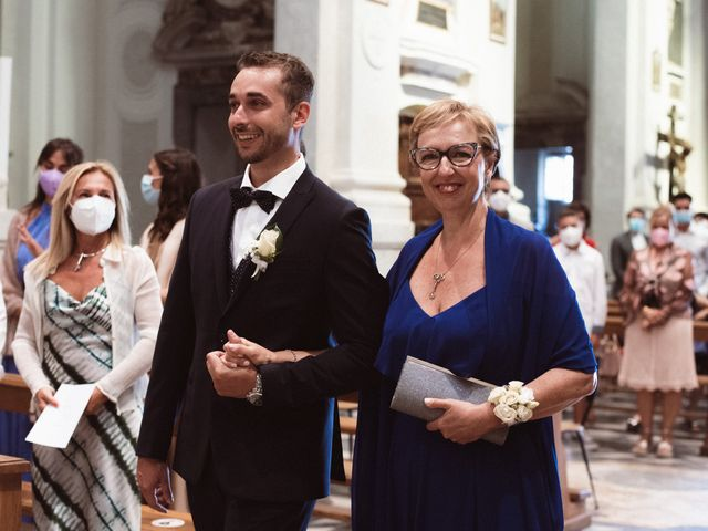 Il matrimonio di Stefano e Aleksandra a Livorno, Livorno 30