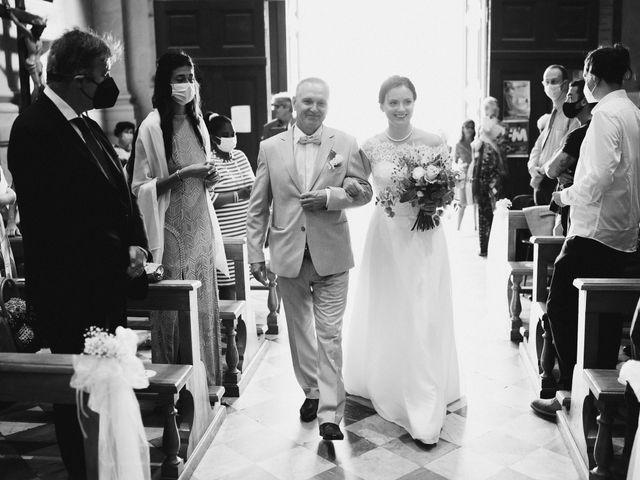 Il matrimonio di Stefano e Aleksandra a Livorno, Livorno 32