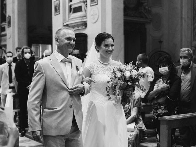 Il matrimonio di Stefano e Aleksandra a Livorno, Livorno 33