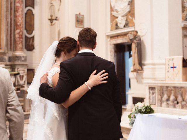 Il matrimonio di Stefano e Aleksandra a Livorno, Livorno 35