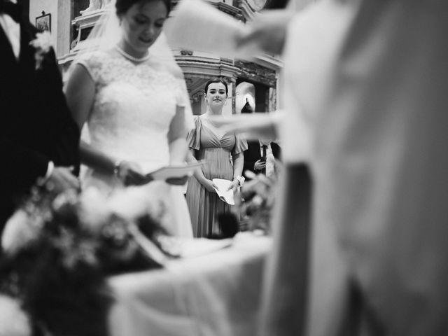 Il matrimonio di Stefano e Aleksandra a Livorno, Livorno 39
