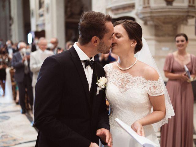 Il matrimonio di Stefano e Aleksandra a Livorno, Livorno 43