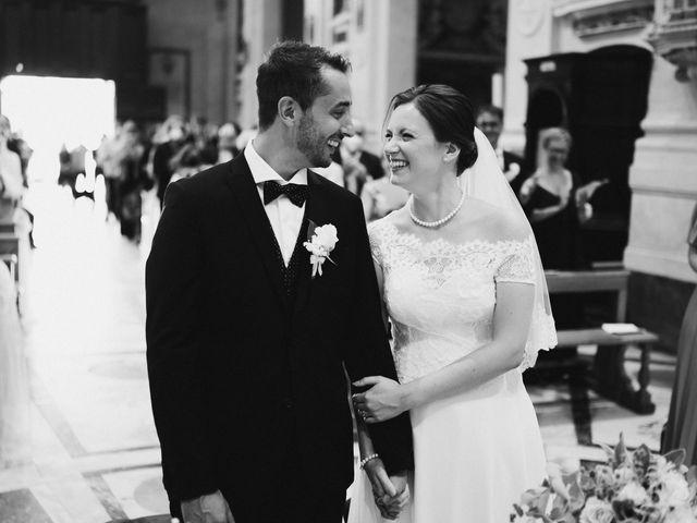 Il matrimonio di Stefano e Aleksandra a Livorno, Livorno 44