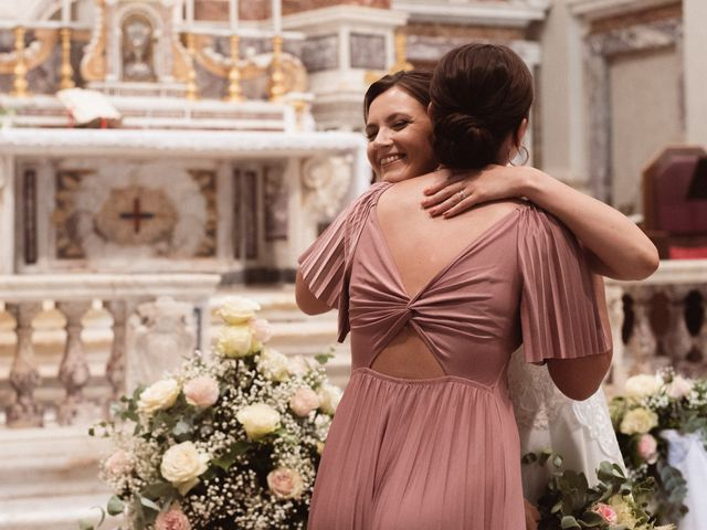 Il matrimonio di Stefano e Aleksandra a Livorno, Livorno 45