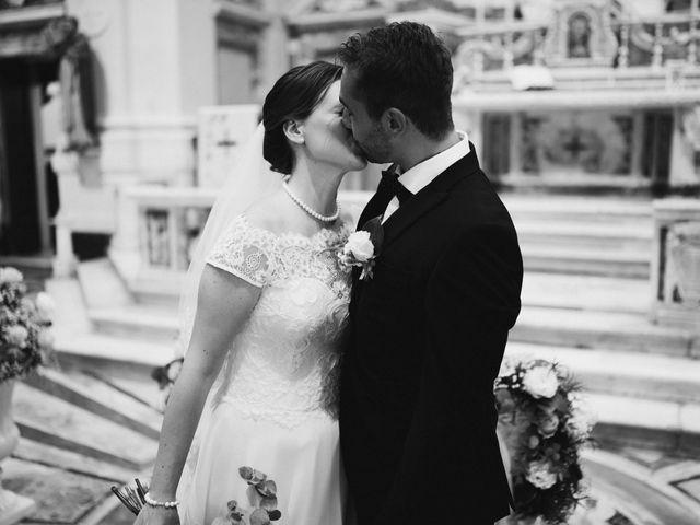 Il matrimonio di Stefano e Aleksandra a Livorno, Livorno 46