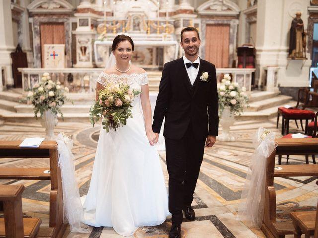 Il matrimonio di Stefano e Aleksandra a Livorno, Livorno 47