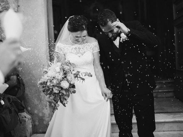 Il matrimonio di Stefano e Aleksandra a Livorno, Livorno 49