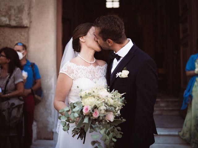 Il matrimonio di Stefano e Aleksandra a Livorno, Livorno 50