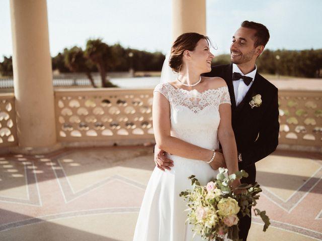 Il matrimonio di Stefano e Aleksandra a Livorno, Livorno 1