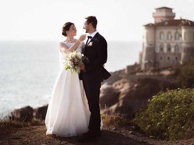 Il matrimonio di Stefano e Aleksandra a Livorno, Livorno 53