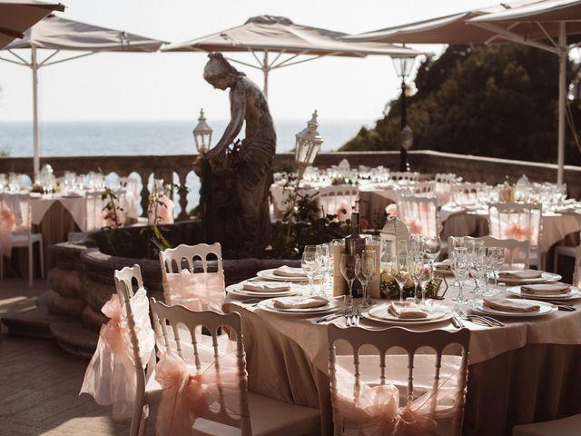 Il matrimonio di Stefano e Aleksandra a Livorno, Livorno 57