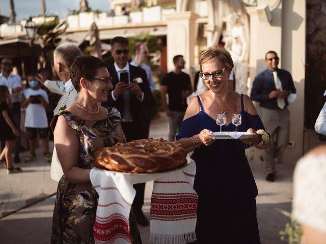 Il matrimonio di Stefano e Aleksandra a Livorno, Livorno 60